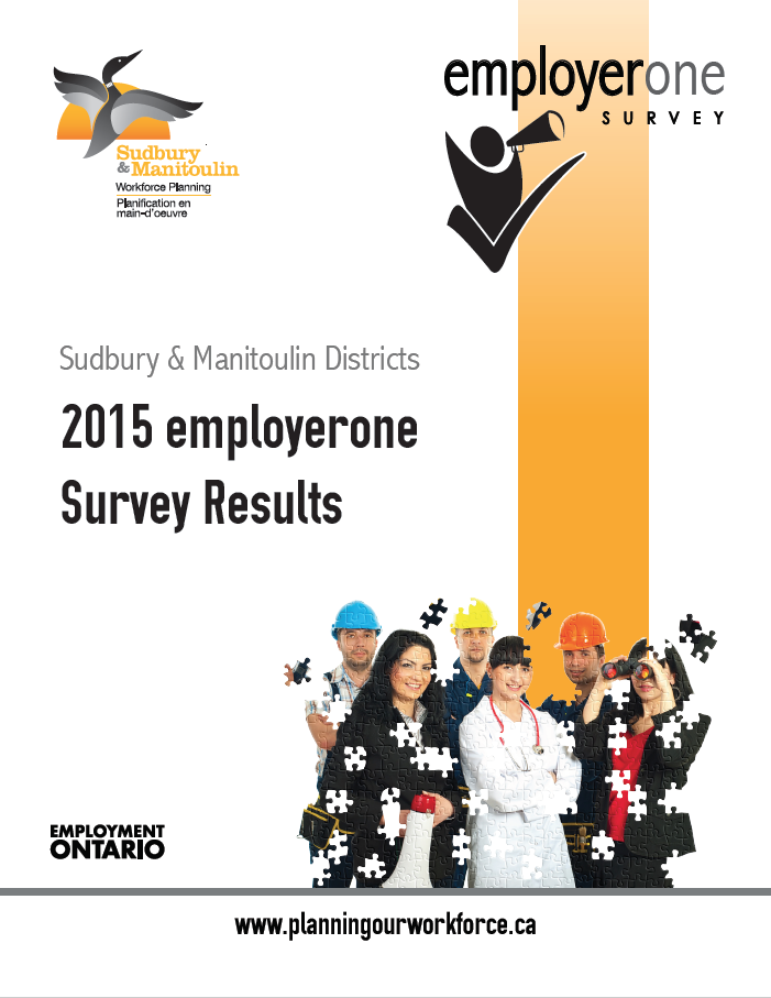 2015 employerone Survey Results