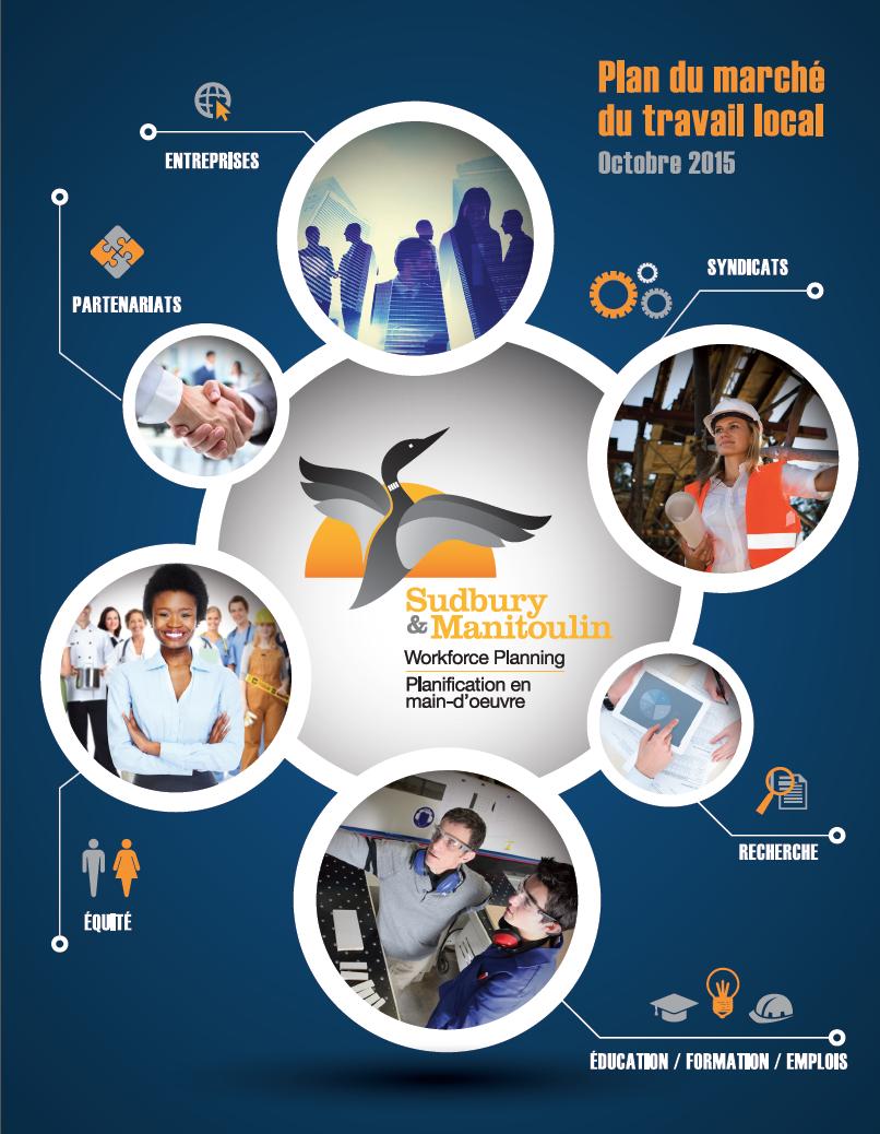 Plan du marché du travail local - Octobre 2015