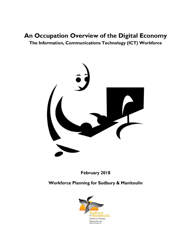 An Occupation Overview of the Digital Economy - 2018