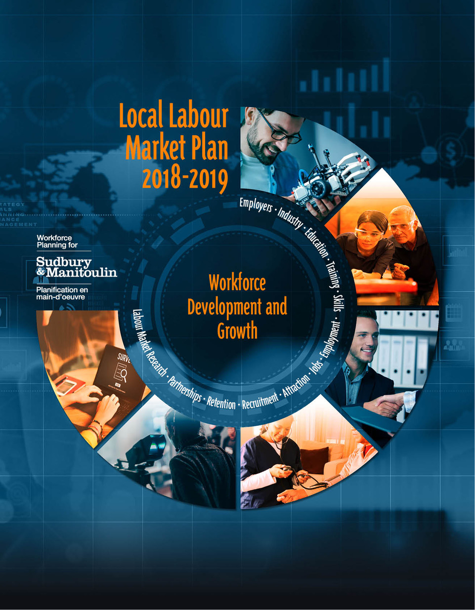 Local Labour Market Plan 2017-2018