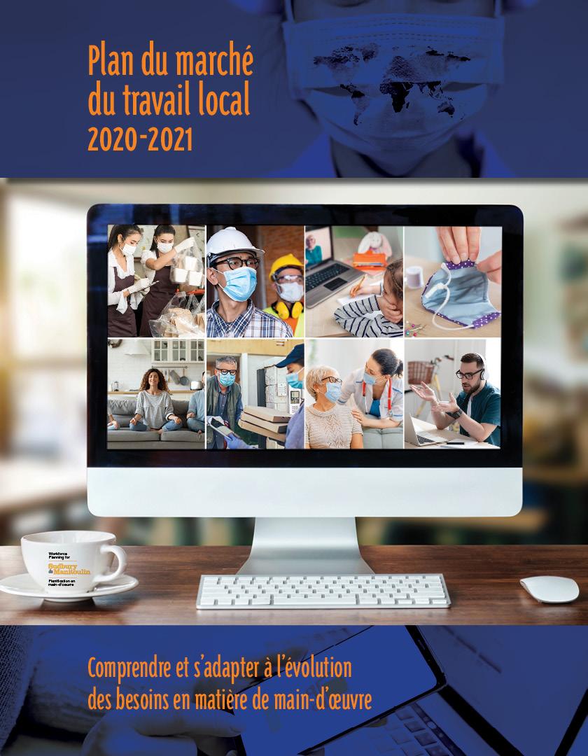 Plan du marché du travail local - 2017-2018